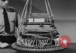 Image of Japanese balloon bomb demonstration Pacific Theater, 1945, second 15 stock footage video 65675072437