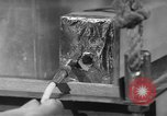 Image of Japanese balloon bomb demonstration Pacific Theater, 1945, second 23 stock footage video 65675072437