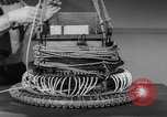 Image of Japanese balloon bomb demonstration Pacific Theater, 1945, second 25 stock footage video 65675072437