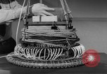 Image of Japanese balloon bomb demonstration Pacific Theater, 1945, second 29 stock footage video 65675072437