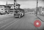 Image of damaged buildings from Atomic bomb in Hiroshima Hiroshima Japan, 1946, second 33 stock footage video 65675072448