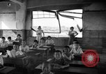 Image of school children in Hiroshima after atomic bomb Hiroshima Japan, 1946, second 7 stock footage video 65675072452