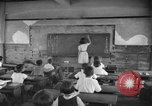 Image of school children in Hiroshima after atomic bomb Hiroshima Japan, 1946, second 19 stock footage video 65675072452