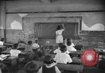 Image of school children in Hiroshima after atomic bomb Hiroshima Japan, 1946, second 21 stock footage video 65675072452