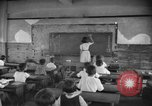 Image of school children in Hiroshima after atomic bomb Hiroshima Japan, 1946, second 22 stock footage video 65675072452