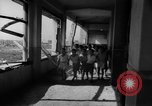 Image of school children in Hiroshima after atomic bomb Hiroshima Japan, 1946, second 36 stock footage video 65675072452