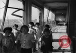 Image of school children in Hiroshima after atomic bomb Hiroshima Japan, 1946, second 43 stock footage video 65675072452