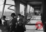 Image of school children in Hiroshima after atomic bomb Hiroshima Japan, 1946, second 44 stock footage video 65675072452