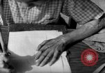 Image of school children in Hiroshima after atomic bomb Hiroshima Japan, 1946, second 54 stock footage video 65675072452