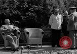 Image of Potsdam Conference Potsdam Germany, 1945, second 4 stock footage video 65675072455