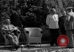 Image of Potsdam Conference Potsdam Germany, 1945, second 5 stock footage video 65675072455
