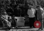 Image of Potsdam Conference Potsdam Germany, 1945, second 7 stock footage video 65675072455