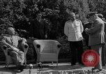 Image of Potsdam Conference Potsdam Germany, 1945, second 8 stock footage video 65675072455