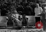 Image of Potsdam Conference Potsdam Germany, 1945, second 14 stock footage video 65675072455