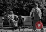 Image of Potsdam Conference Potsdam Germany, 1945, second 16 stock footage video 65675072455