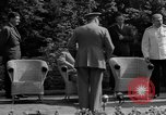 Image of Potsdam Conference Potsdam Germany, 1945, second 18 stock footage video 65675072455