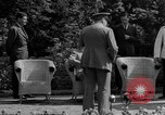 Image of Potsdam Conference Potsdam Germany, 1945, second 19 stock footage video 65675072455