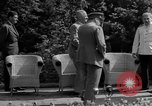 Image of Potsdam Conference Potsdam Germany, 1945, second 20 stock footage video 65675072455