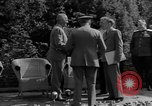 Image of Potsdam Conference Potsdam Germany, 1945, second 22 stock footage video 65675072455