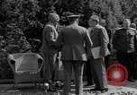 Image of Potsdam Conference Potsdam Germany, 1945, second 23 stock footage video 65675072455