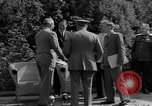 Image of Potsdam Conference Potsdam Germany, 1945, second 24 stock footage video 65675072455