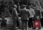 Image of Potsdam Conference Potsdam Germany, 1945, second 25 stock footage video 65675072455