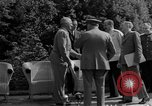 Image of Potsdam Conference Potsdam Germany, 1945, second 26 stock footage video 65675072455