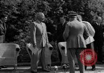 Image of Potsdam Conference Potsdam Germany, 1945, second 30 stock footage video 65675072455