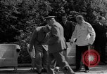 Image of Potsdam Conference Potsdam Germany, 1945, second 31 stock footage video 65675072455