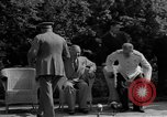 Image of Potsdam Conference Potsdam Germany, 1945, second 32 stock footage video 65675072455