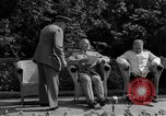 Image of Potsdam Conference Potsdam Germany, 1945, second 33 stock footage video 65675072455