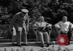 Image of Potsdam Conference Potsdam Germany, 1945, second 34 stock footage video 65675072455