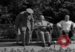 Image of Potsdam Conference Potsdam Germany, 1945, second 35 stock footage video 65675072455