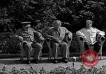 Image of Potsdam Conference Potsdam Germany, 1945, second 37 stock footage video 65675072455