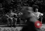 Image of Potsdam Conference Potsdam Germany, 1945, second 39 stock footage video 65675072455