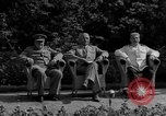 Image of Potsdam Conference Potsdam Germany, 1945, second 40 stock footage video 65675072455