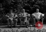 Image of Potsdam Conference Potsdam Germany, 1945, second 41 stock footage video 65675072455