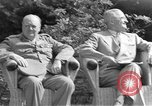 Image of Potsdam Conference Potsdam Germany, 1945, second 42 stock footage video 65675072455
