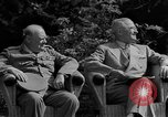 Image of Potsdam Conference Potsdam Germany, 1945, second 43 stock footage video 65675072455