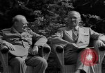 Image of Potsdam Conference Potsdam Germany, 1945, second 46 stock footage video 65675072455