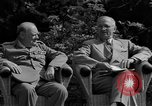 Image of Potsdam Conference Potsdam Germany, 1945, second 47 stock footage video 65675072455