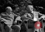 Image of Potsdam Conference Potsdam Germany, 1945, second 49 stock footage video 65675072455