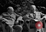 Image of Potsdam Conference Potsdam Germany, 1945, second 50 stock footage video 65675072455