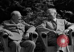 Image of Potsdam Conference Potsdam Germany, 1945, second 51 stock footage video 65675072455