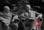 Image of Potsdam Conference Potsdam Germany, 1945, second 53 stock footage video 65675072455