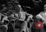 Image of Potsdam Conference Potsdam Germany, 1945, second 54 stock footage video 65675072455