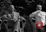 Image of Potsdam Conference Potsdam Germany, 1945, second 57 stock footage video 65675072455