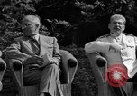 Image of Potsdam Conference Potsdam Germany, 1945, second 58 stock footage video 65675072455