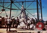 Image of Trinity nuclear test New Mexico United States USA, 1945, second 3 stock footage video 65675072461