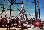 Image of Trinity nuclear test New Mexico United States USA, 1945, second 9 stock footage video 65675072461